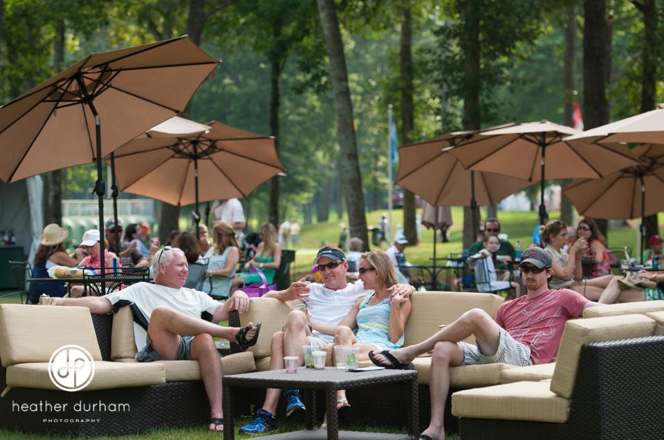 Tradition golf tournament saturday highlights shoal creek golf
