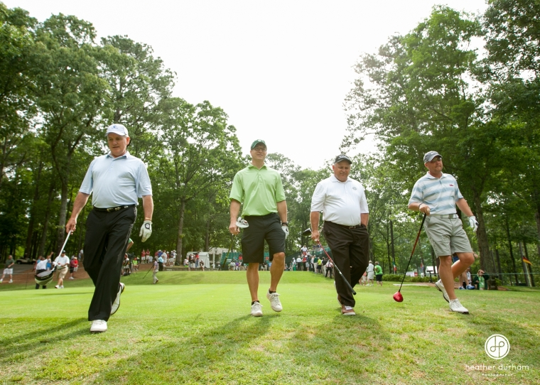 PGA Champions Tour 2014 Regions Tradition, Birmingham Alabama, Shoal Creek