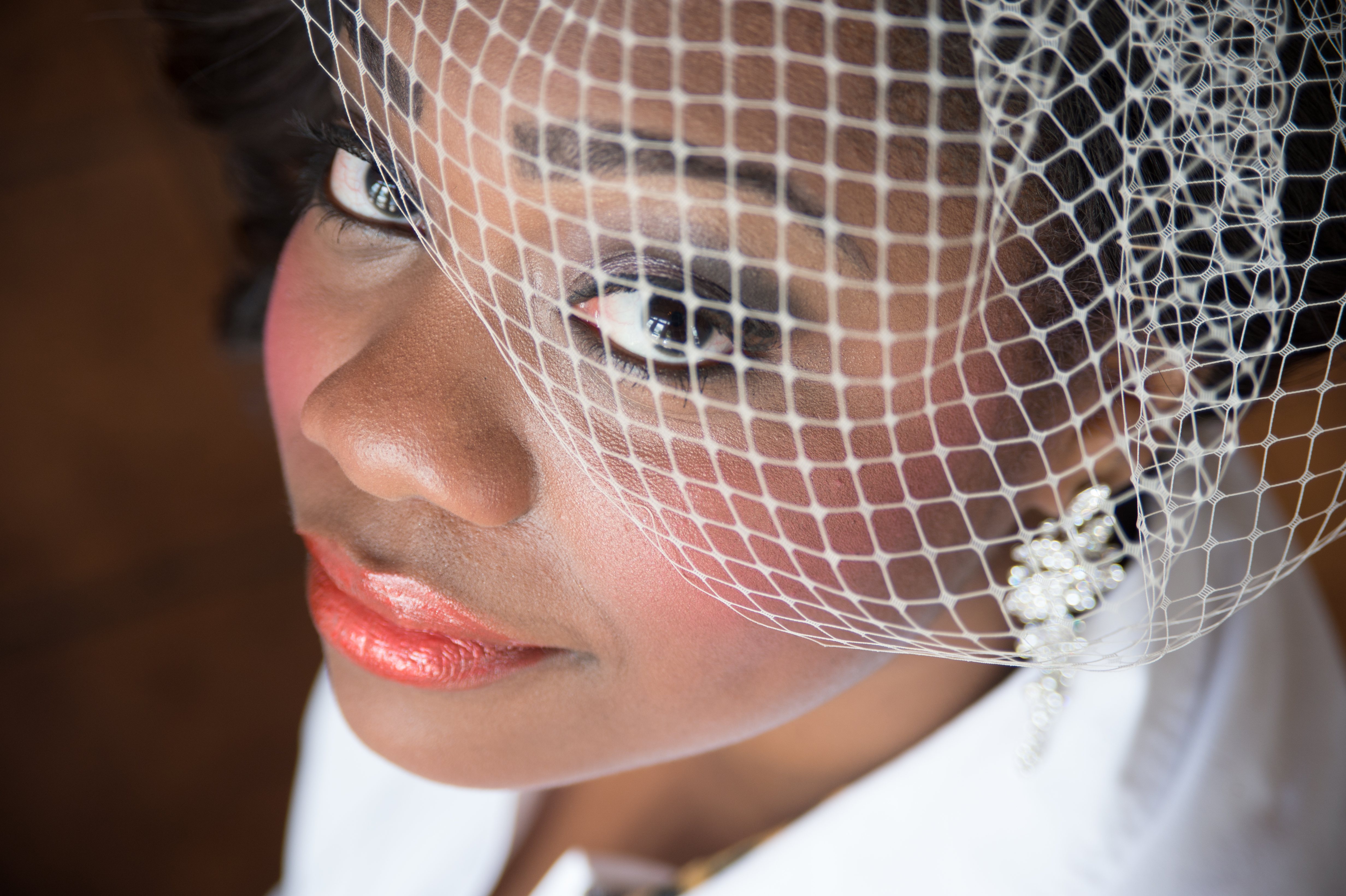 Birmingham Magazine Birmingham Weddings Styled Wedding Hair & Makeup Shoot, Sanctuary Salon Homewood Alabama