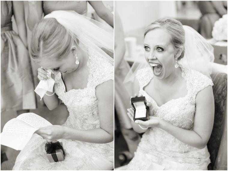 Caroline Stephens and Luke Holcomb Wedding, Dawson Memorial Church Ceremony & Vestavia Country Club Reception