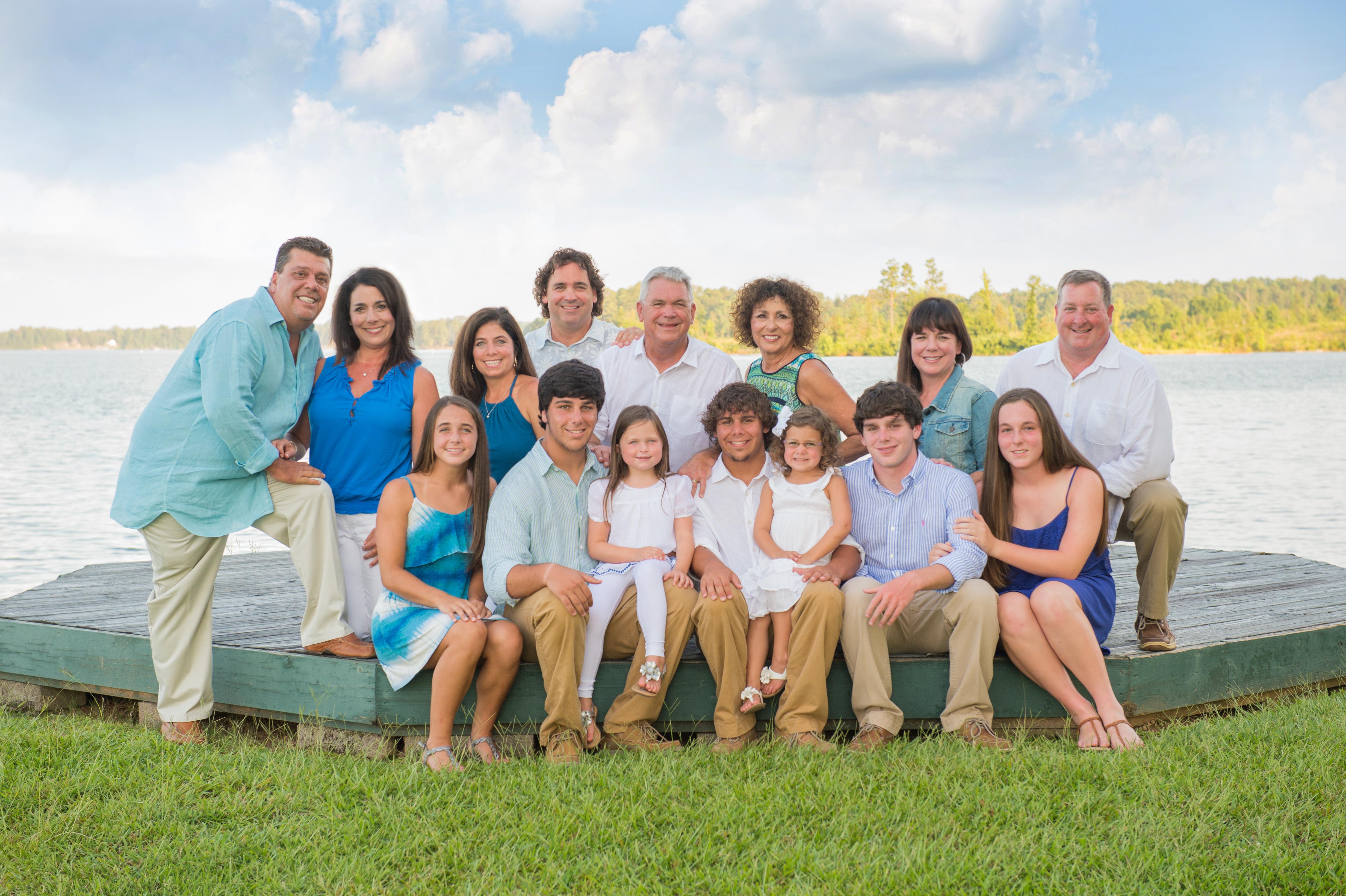 Lake Martin Family Photo Session, Heather Durham Photography
