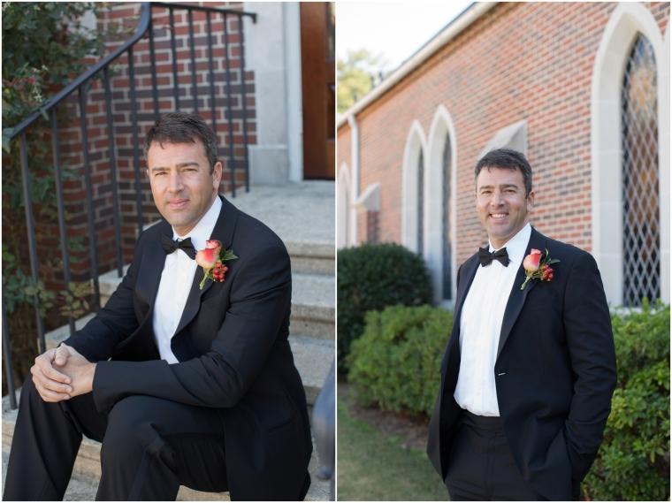 Heather Durham Photography,  Mary Christin & John's fall wedding
