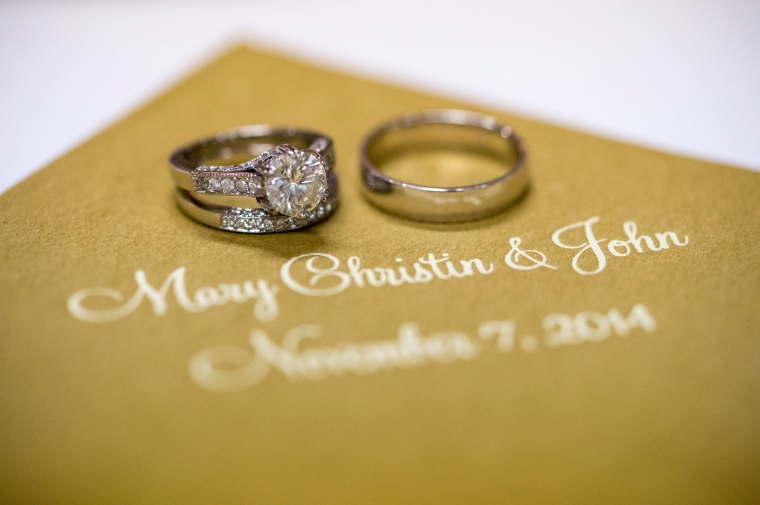 Heather Durham Photography,  Mary Christin & John's fall wedding