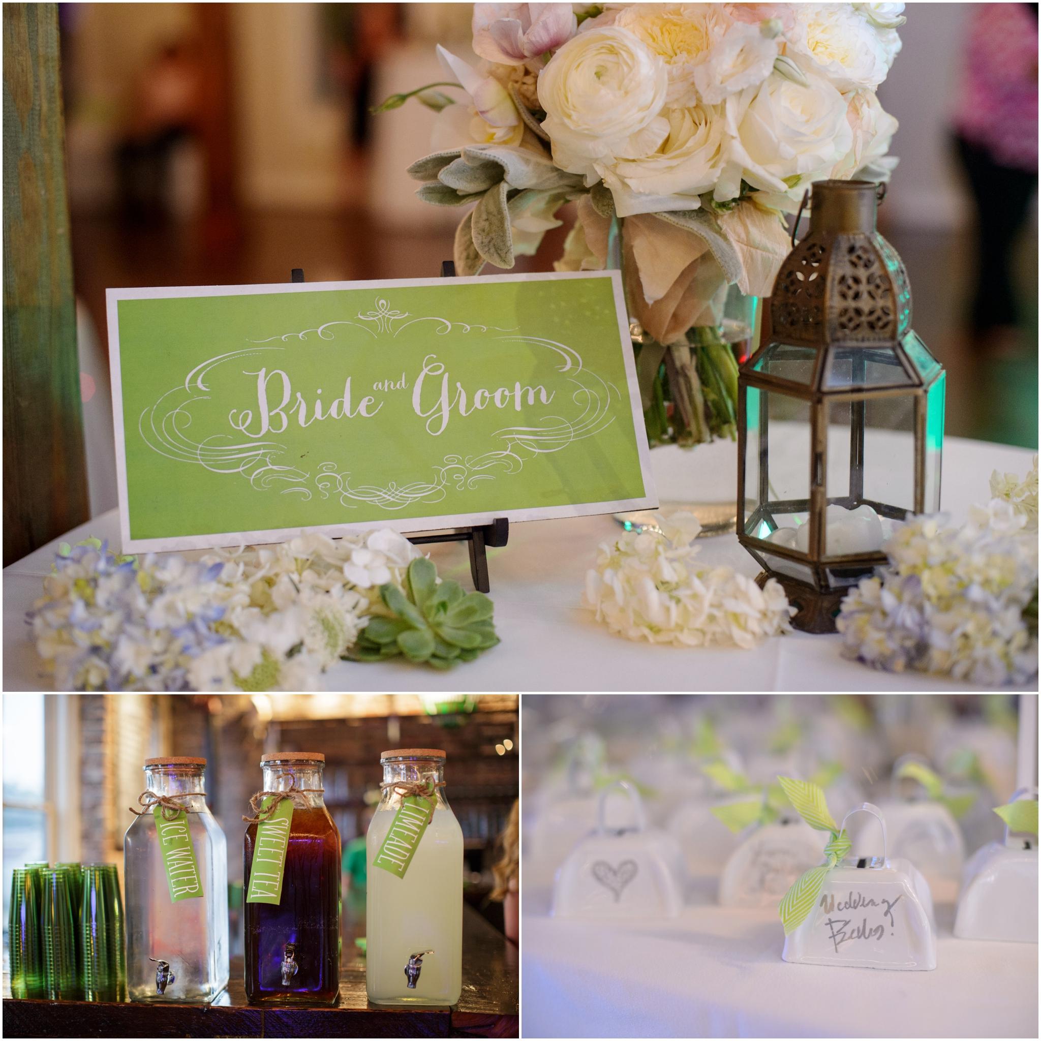 Avondale Birmingham Al: Avondale Brewery Wedding Reception
