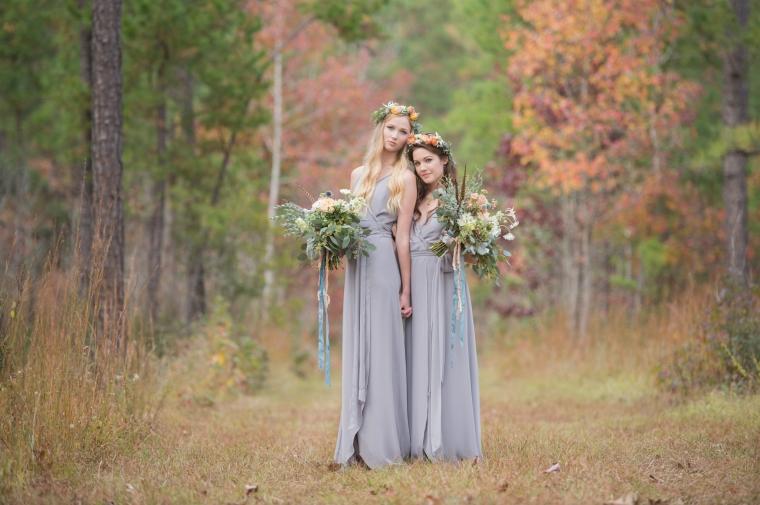 Heather Durham Photography Hunting Lodge Wedding Styled Shoot, Sawtooth Plantation