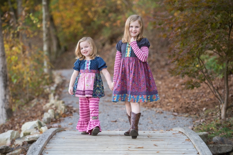 Heather Durham Photography 2014 Fall Mini Sessions
