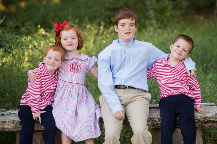 Heather Durham Photography Fall Kids & Family Photo Mini Session