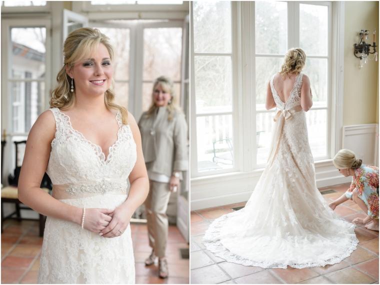 Mary Caroline & Forrest's Pursell Farms Wedding, Sylacauga Alabama