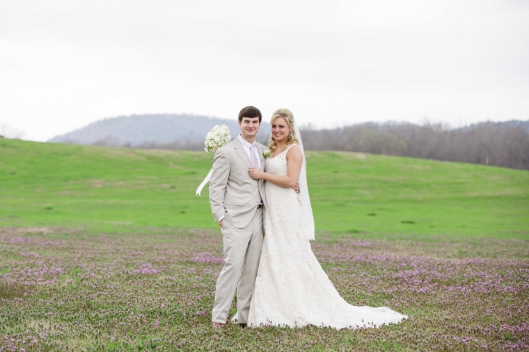 Mary Caroline & Forrest's Pursell Farms Wedding, Sylacauga Alabama