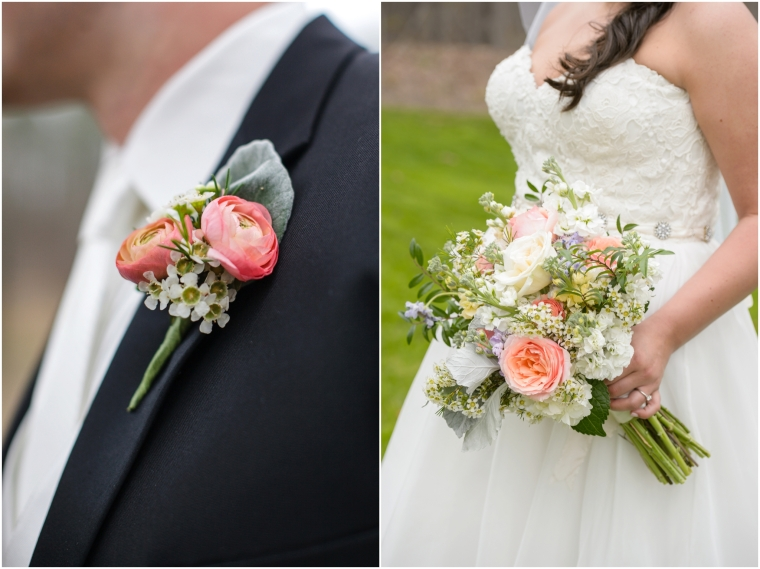 Kathryn & Jackson's March 2015 Birmingham Alabama Wedding