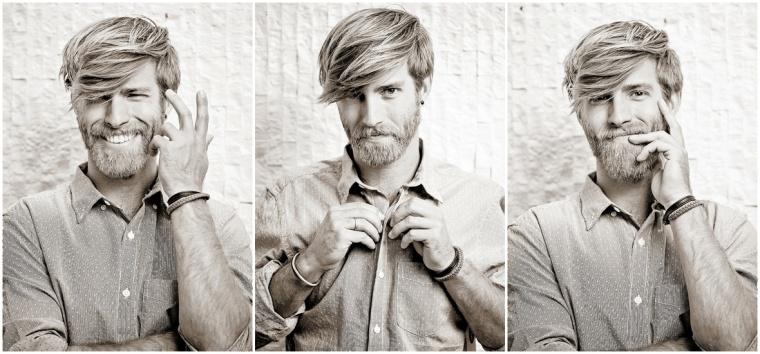 Birmingham Magazine, June 2015 Men's Grooming Story