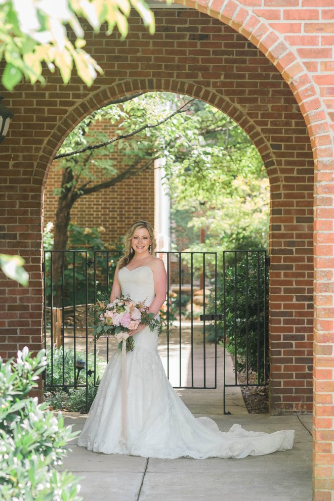 Shannon & Joseph's Auburn Wedding, Auburn United Methodist Church & Julie Collins Smith Museum of Fine Art