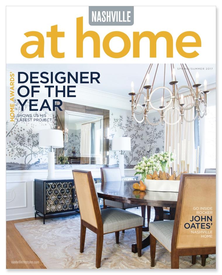 Country Home Decor Magazines: Jonathon Savage Design
