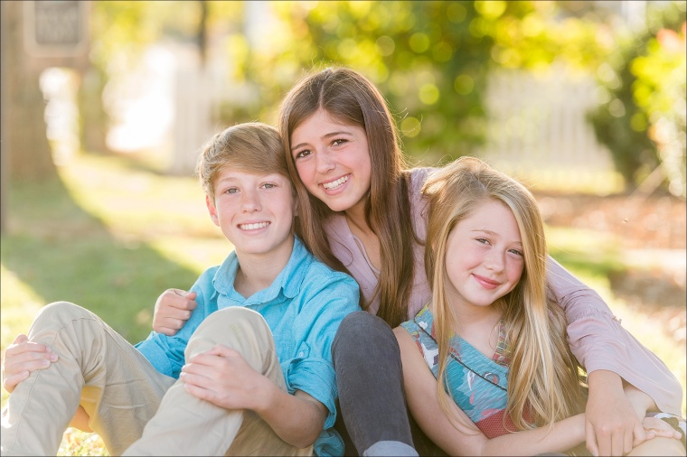 Leipers Fork Fall Mini Sessions by Heather Durham Photography