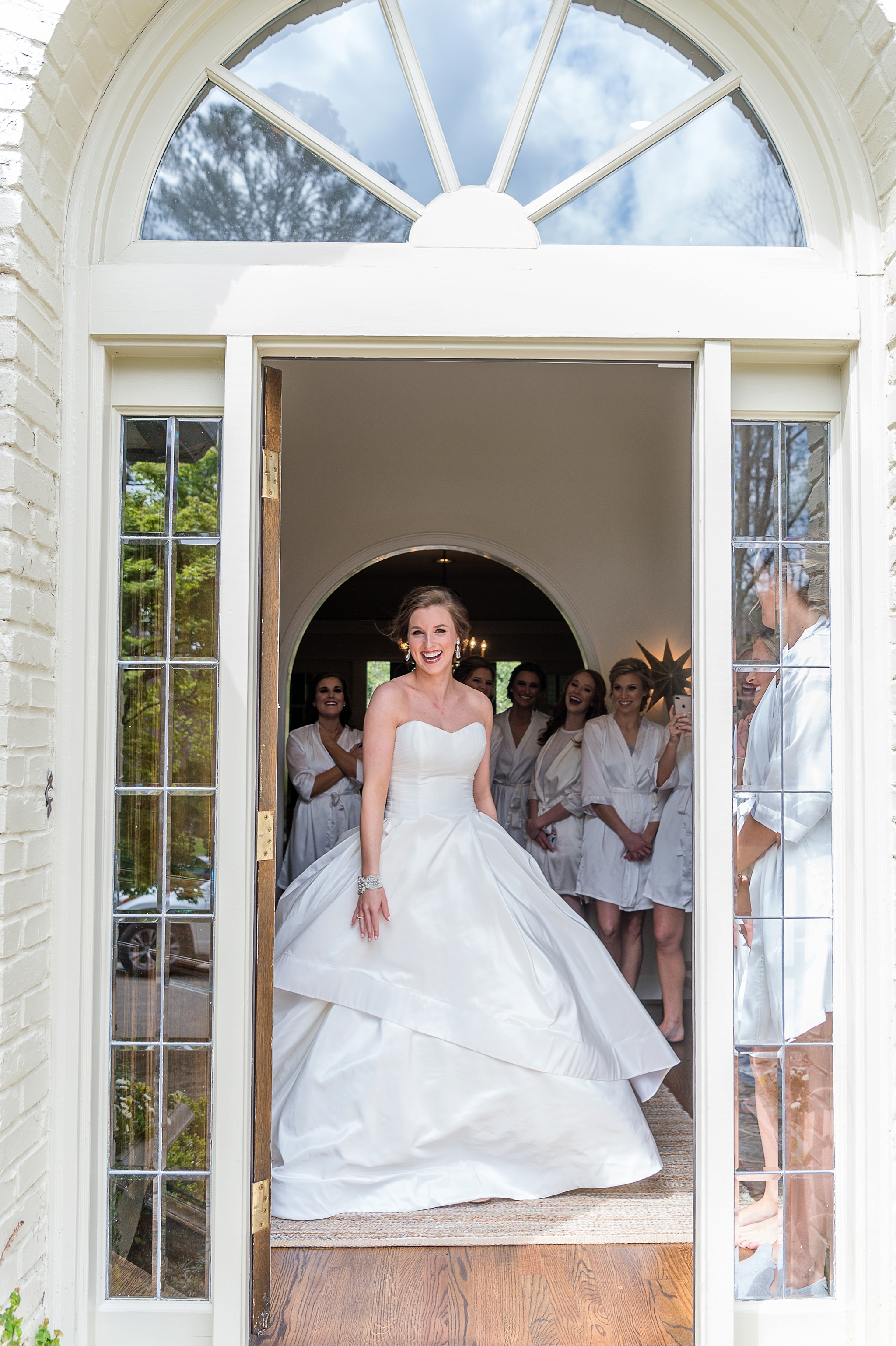 Callie & Gil's Vestavia Country Club Wedding, Birmingham AL by Heather Durham Photography