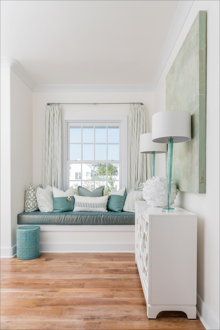 ALYS Beach Home by Heather Durham Photography for BIrmingham Magazine May 2018