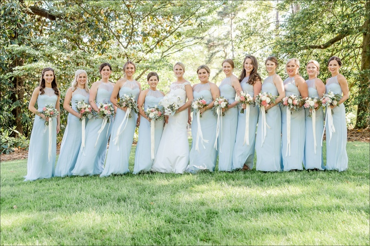 Jane Elizabeth & Taylor's Cathedral Church of the Advent and Mountain Brook Club Wedding by Heather Durham Photography